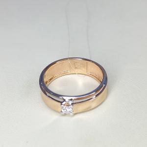 Кольцо обручальное 1049160 Цена 29'410 ₽